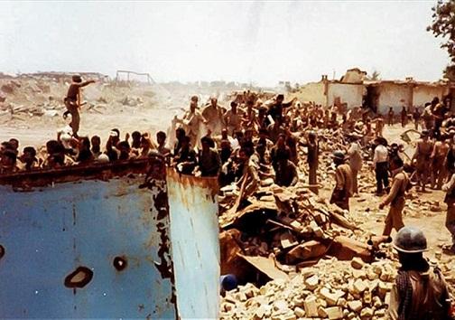 فتح خرمشهر، کلید فتوحات و پیروزی های شکوه مندانه دیگر / روایت فتح از زاویه شاهدان عینی