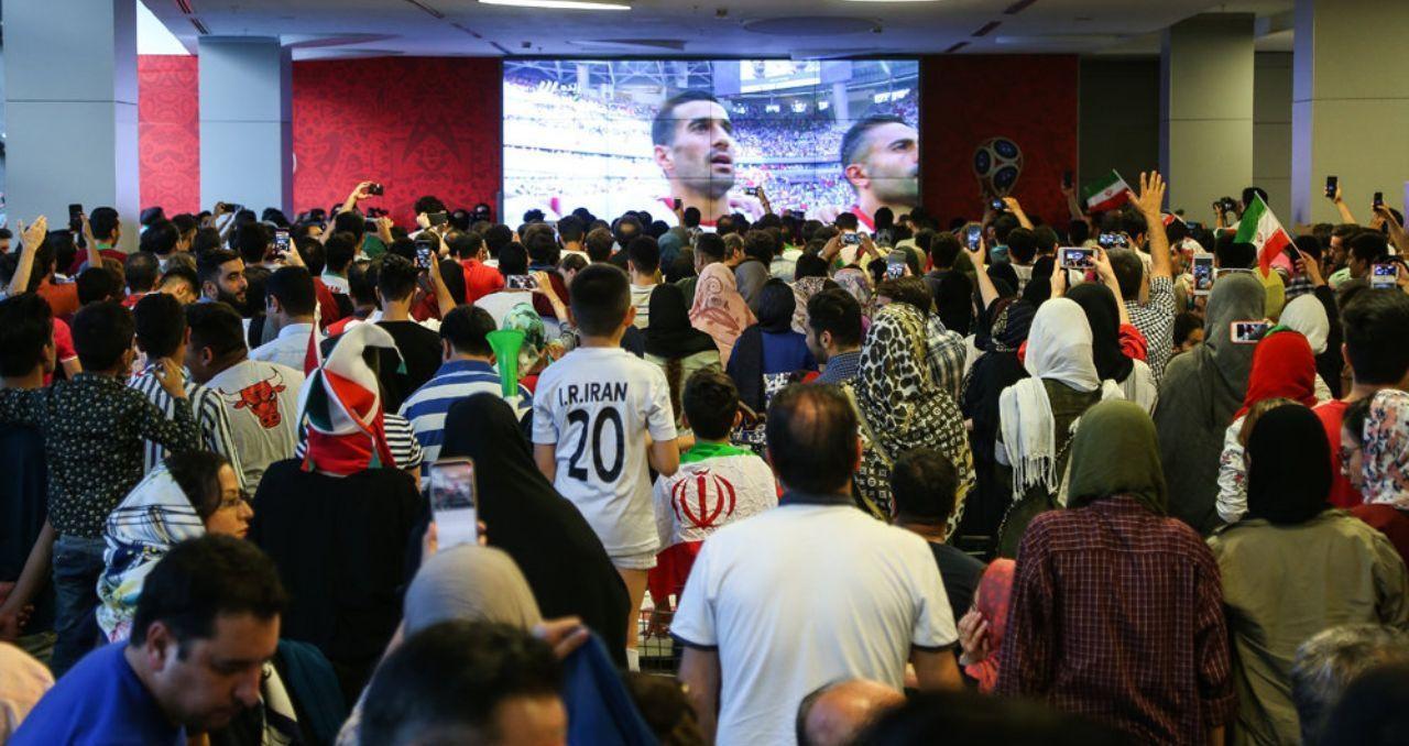 بلاتکلیفی واریز درآمد حاصل از پخش فوتبال جام جهانی در سینماها ادامه دارد