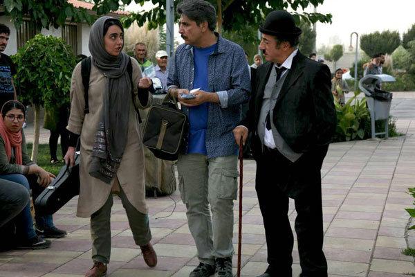 منتظر دریافت پروانه نمایش «چارلی در تهران» هستیم/ پروانه های ساخت «فشن» و «بوموسو»صادر نشده است