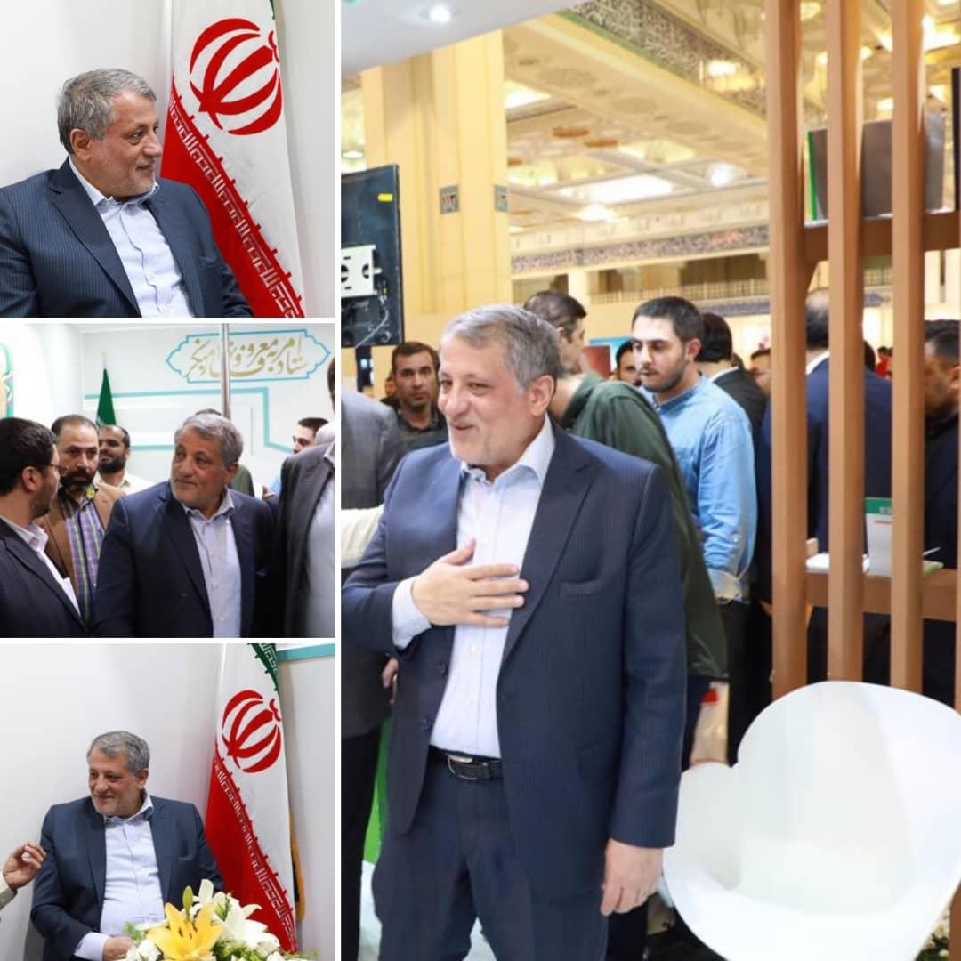 نظر محسن هاشمی درباره امر به معروف و نهی از منکر مسئولان