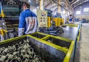 برنامه ریزی برای تقویت ساخت داخل در صنعت قطعه سازی/ظرفیت بالای قطعهسازان در شرایط تحریم