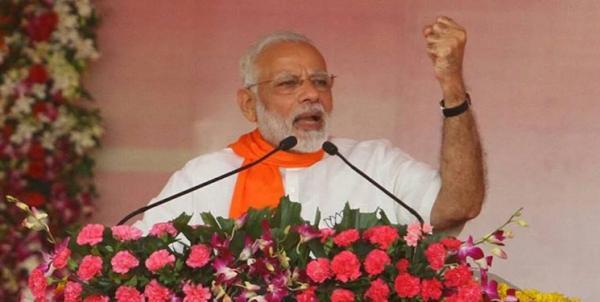 حزب «نارندرا مودی» پیروز انتخابات هند اعلام شد