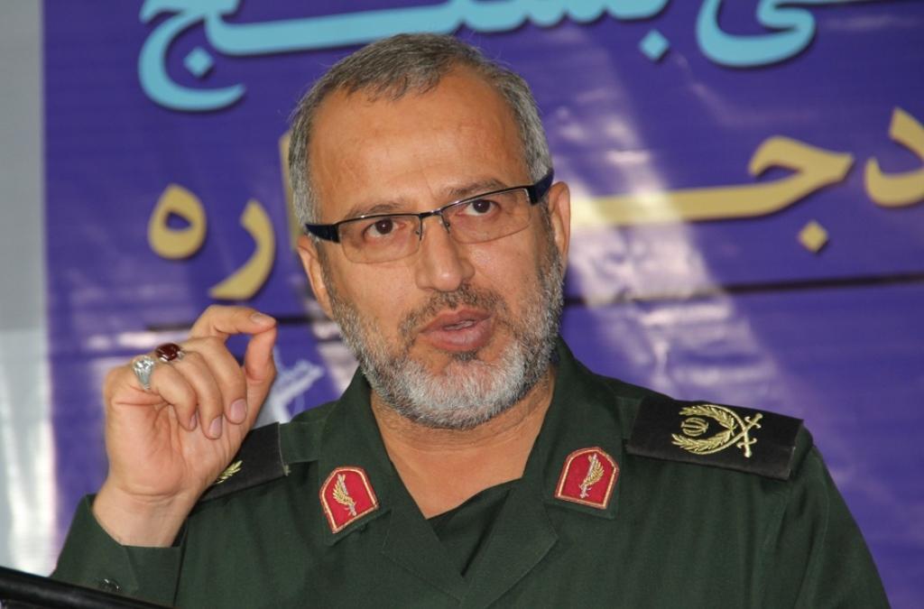 استکبار جهانی هنوز هم مردم و بسیجیان این کشور را نشناخته است/مقاومت رمز پیروزی ملت ایران