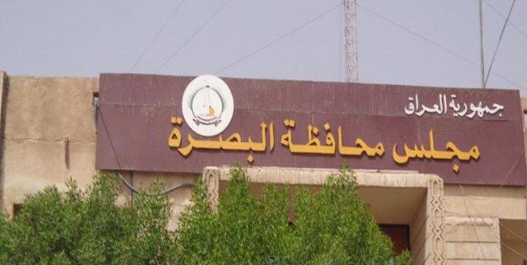 باشگاه خبرنگاران -اعلام حمایت مسئولان بصره از ایران در برابر سیاستهای خصمانه آمریکا