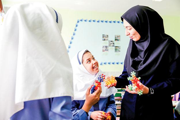 طرح «بوم» سال تحصیلی آینده در مدارس اجرا میشود؟
