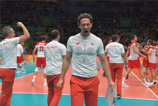 پیروزی صربستان مقابل کانادا / نخستین برد استرالیا رقم خورد