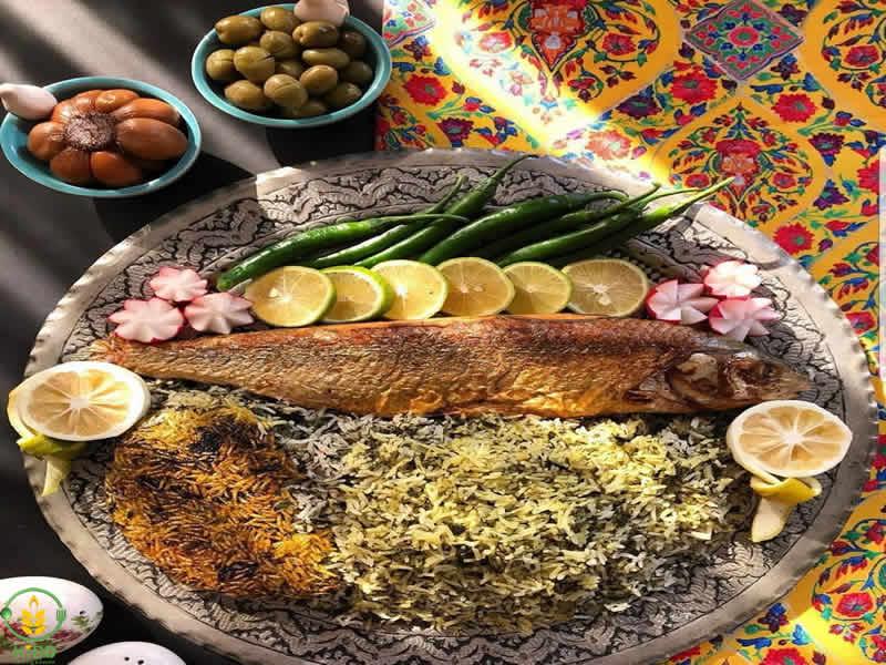 عوارض خوردن ماهی با ترشی