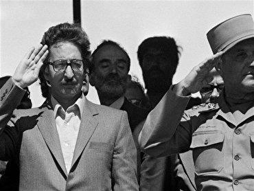باشگاه خبرنگاران -علت عزل «بنیصدر» از فرماندهی کل قوا توسط امام خمینی چه بود؟