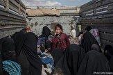 باشگاه خبرنگاران -تحویل ۱۴ یتیم داعشی به فرانسه و هلند
