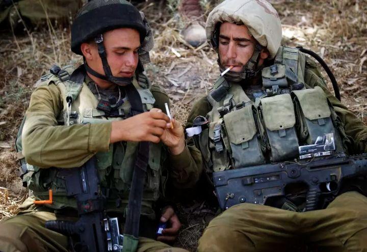 مصرف مواد مخدر تهدیدی جدید برای ارتش رژیم صهیونیستی