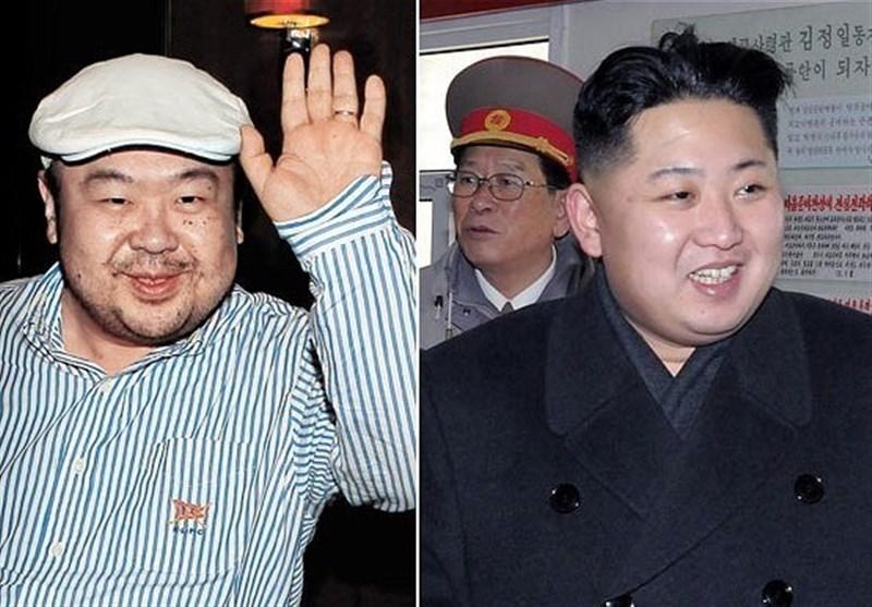 والاستریتژورنال: برادر ناتنی رهبر کره شمالی خبرچین سازمان سیا بود