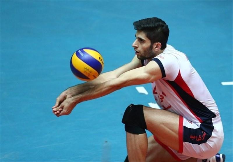 عبادی پور: نمیتوان قول صعود داد/ مهم نیست که کسی توجهی به والیبال دارد یا نه