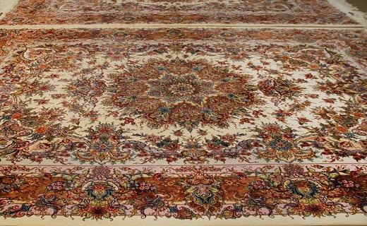 قیمت انواع فرش دستبافت+ جدول