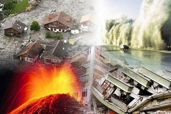 حوادث طبیعی؛ نعمت یا نقمت؟