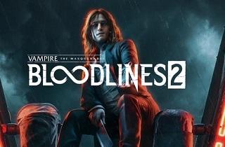 گیمپلی جدید بازی Masquerade - Bloodlines 2 نمایش داده شد + فیلم