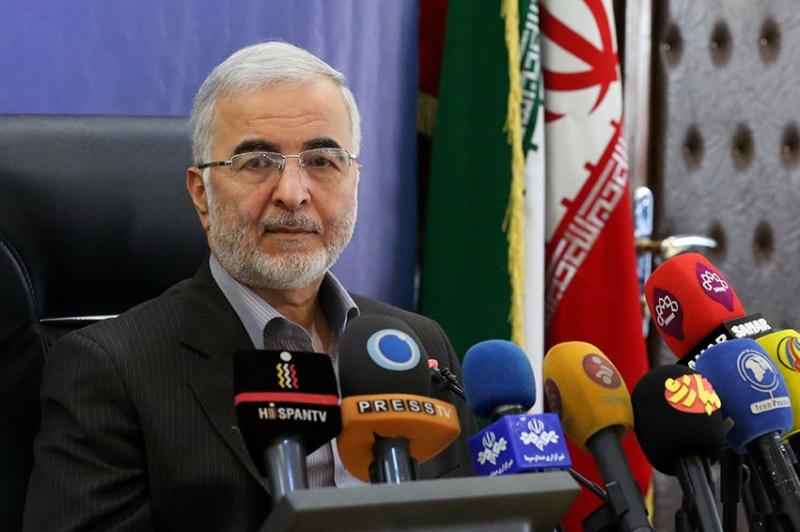 کشف سالانه ۸۰۰ تن موادمخدر در ایران