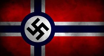 غول نازیسم در آلمان بیدار میشود!