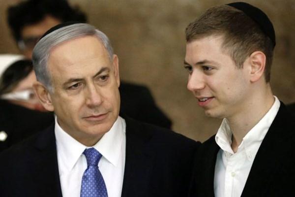 پسر نتانیاهو: ترامپ بهترین دوستی است که تاکنون در کاخ سفید داشتهایم
