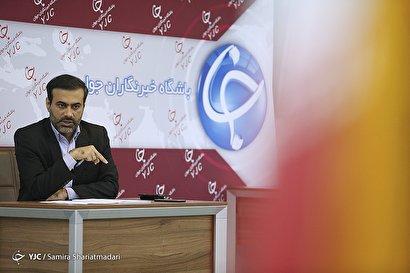 گفتگو با کیوان ساعدی، کارشناس مسائل سیاسی
