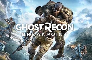 گیمپلی بازی Ghost Recon Breakpoint نمایش داده شد + فیلم