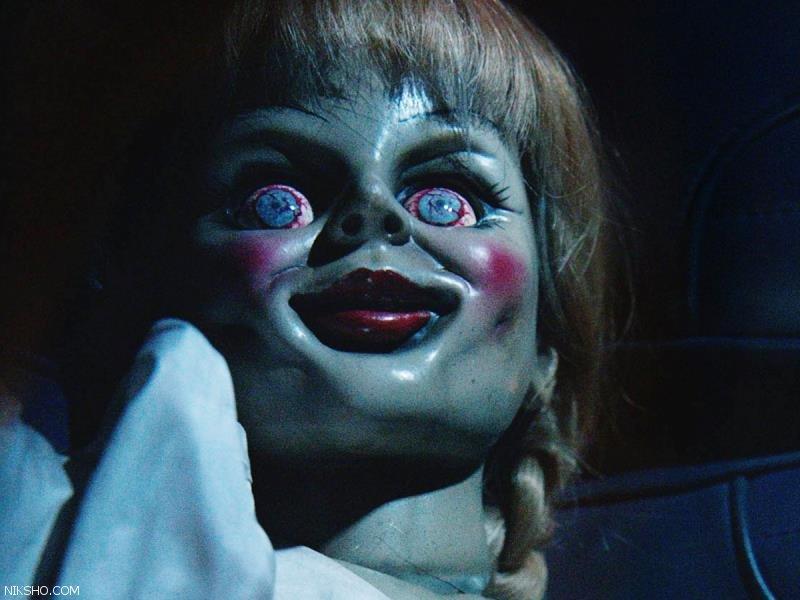 فوبیای عجیبی به نام ترس از عروسک!