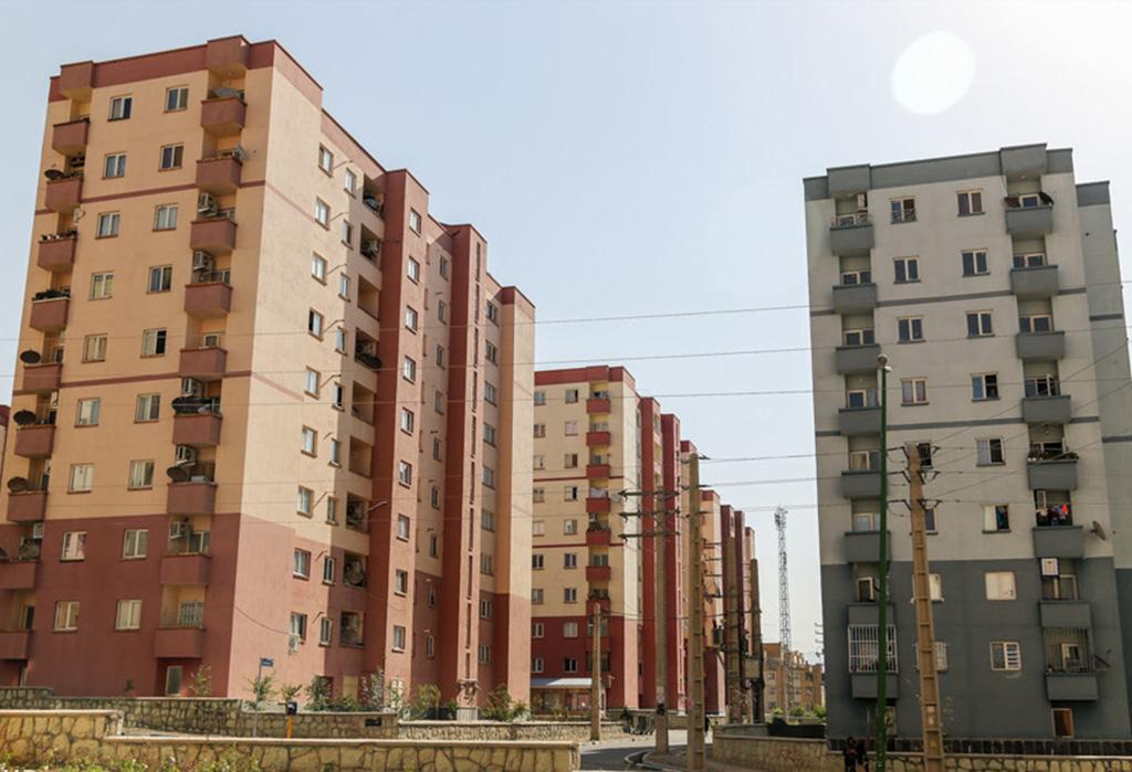 باشگاه خبرنگاران -لیست اجاره آپارتمان در بلوار کشاورز + قیمت