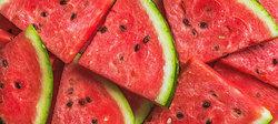 خوراکیهای مناسب برای گرمازدگی؛ از هویج تا آبزرشک