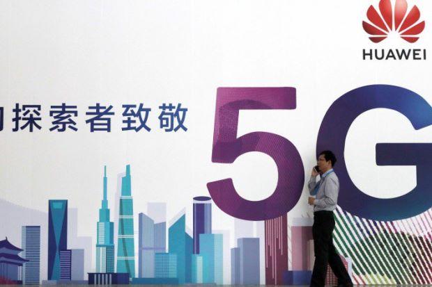 افزایش قیمتها به دلیل محدودیتهای ایجاد شده برای انتشار فناوری 5G هوآوی