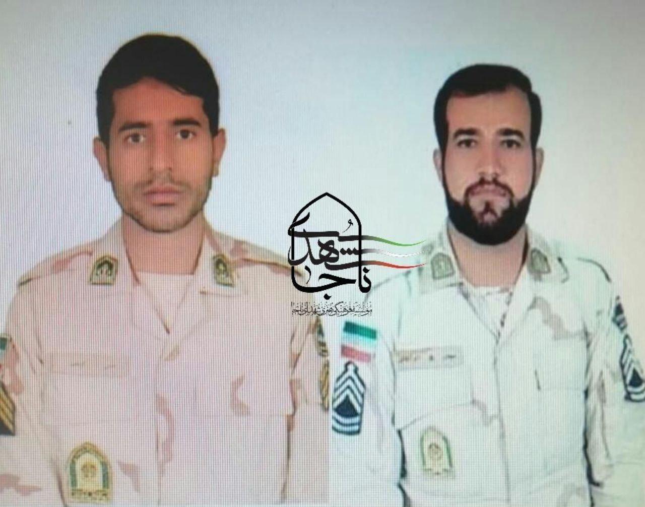 شهادت ۲ تن از دریابانان میناب در درگیری با قاچاقچیان