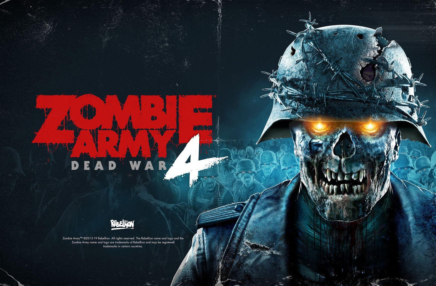 عنوان Zombie Army 4: Dead War در جریان معرفی بازیهای رایانهای رونمایی شد +تریلر