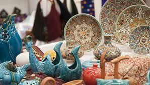 وجود ۲۸۶ رشته صنایع دستی در ایران/صنایع دستی باید برند سازی شوند