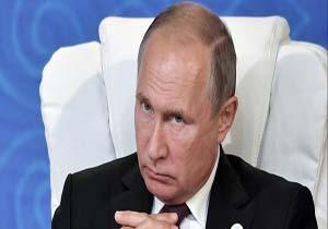 پوتین: جهان مرحله خطرناکی را طی میکند