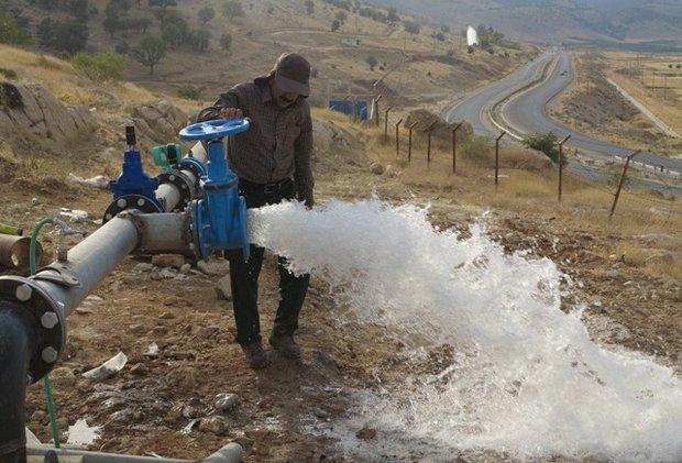 بارش های اخیر چقدر به رفع کمبود آب های سطحی و زیر زمینی کمک کرد؟