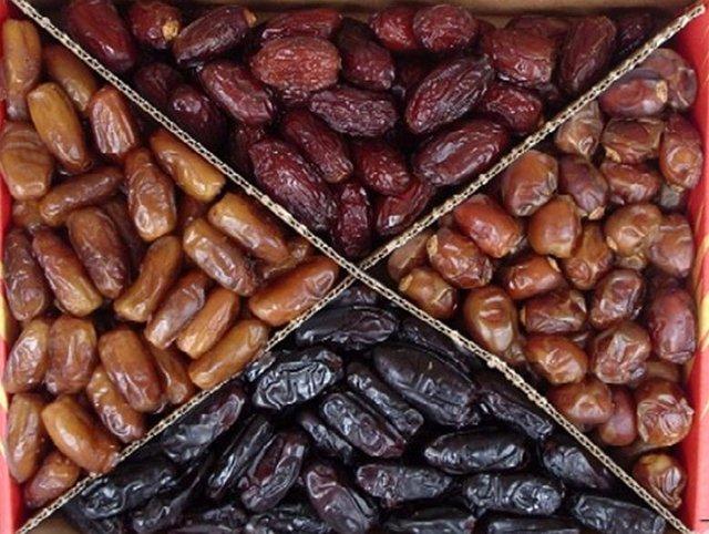 حذف عوارض صادرات خرما