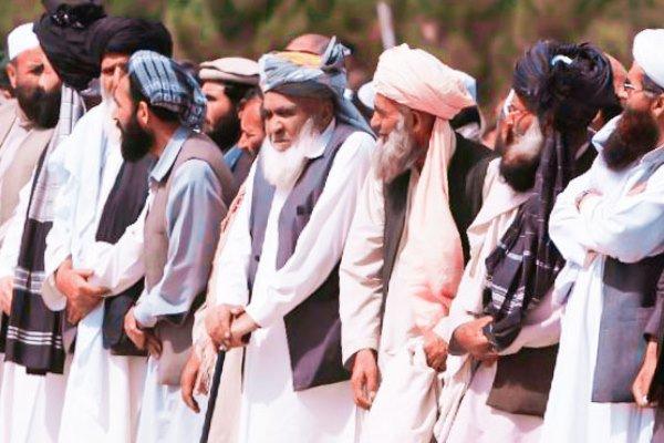 نیروهای امنیتی ۴۷ نفر را از زندان های طالبان آزاد کردند
