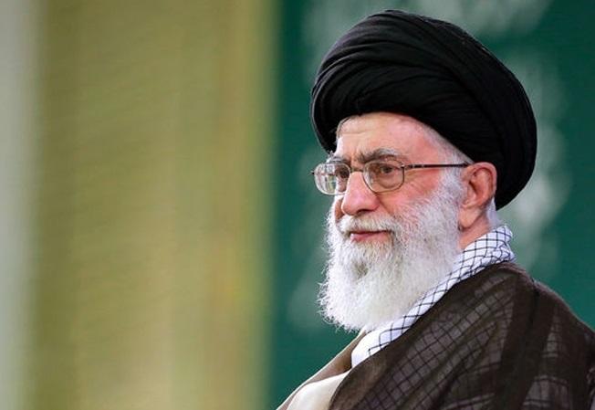 رهبر انقلاب درگذشت همشیره دبیرکل حزبالله لبنان را تسلیت گفتند