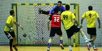 غیبت بانوان هندبالیست در مسابقات قهرمانی باشگاههای آسیا