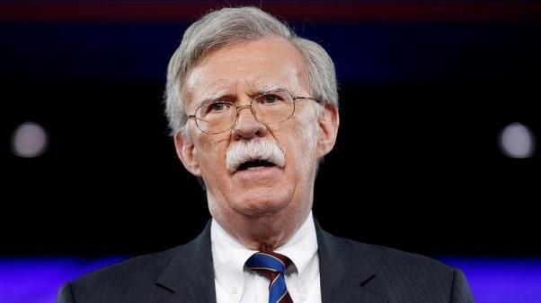 اتهامزنی جدید جان بولتون علیه ایران