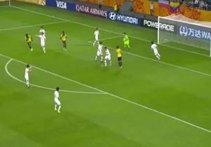 خلاصه بازی اکوادور و کرهجنوبی در جام جهانی زیر 20 سال + فیلم