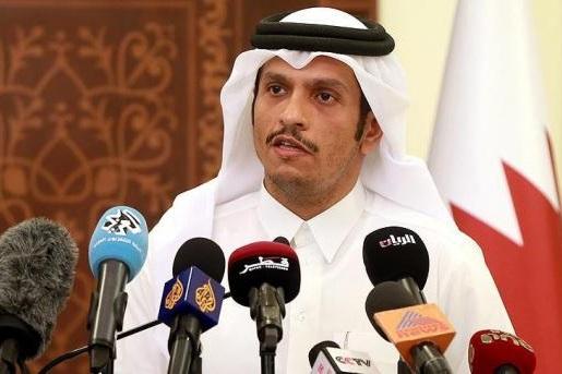 وزیر امور خارجه قطر: ایران با وجود تحریمها زیر بار مذاکره نمیرود