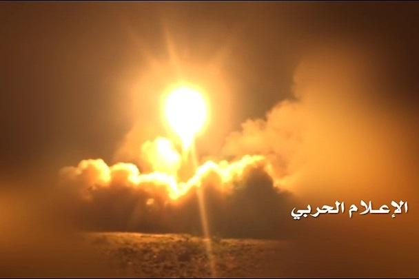 حمله موشکی نیروهای یمنی به فرودگاه «ابها» در جنوب عربستان