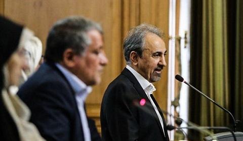 برای شهرداری تهران به دنبال محسن هاشمی بودیم اما دوستان نجفی را انتخاب کردند
