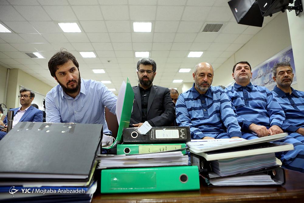هشتمین جلسه دادگاه هادی رضوی و ۳۰ متهم دیگر آغاز شد
