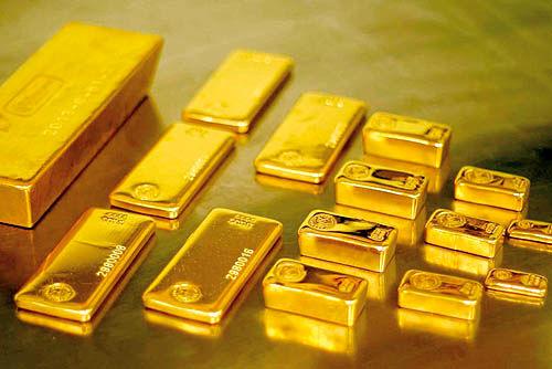 نرخ طلا شیب نزولی میگیرد/ نوسانات جهانی طلا به دلیل تنشهای تجاری