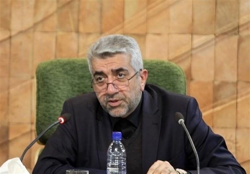 توضیحات وزیر نیرو در باره مصاحبه اش/ نگفتم ایرانیها باید روزی یک وعده غذا بخورند