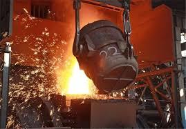 ایران یازدهمین فولادساز بزرگ جهان شد
