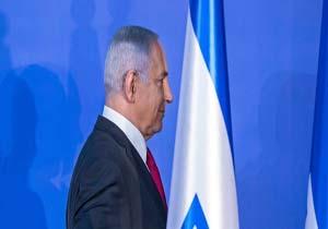 عاقبتِ نتانیاهو گذران زندگی در زندان است