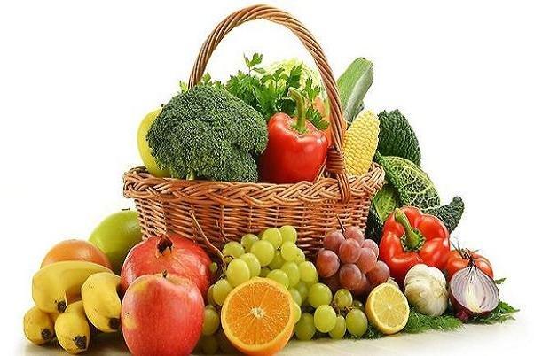 آیا میوه و سبزیجات منبع خوب فیبر، پتاسیم، منیزیم، آنتی اکسیدانها و فنولیکها هستند
