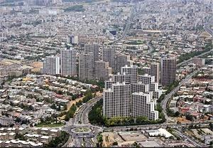 سرریز جمعیتی باعث از بین رفتن حریم پایتخت میشود/ ممنوعیت ساخت و ساز در حریم شهر تهران