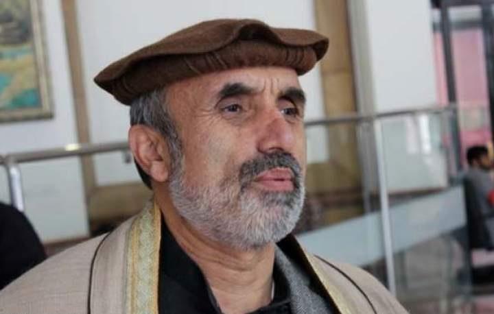 معاون سنای افغانستان: زندانیان طالبان به خواست آمریکا آزاد شده اند